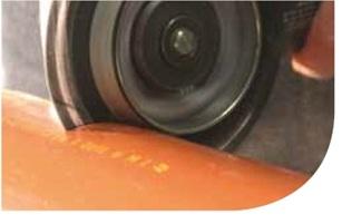 рязане и направа на фаска