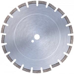 Диамантен диск - CASE - Серия Premium - Защитен с ъглови сегменти
