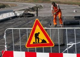 пътно ремонтни дейности