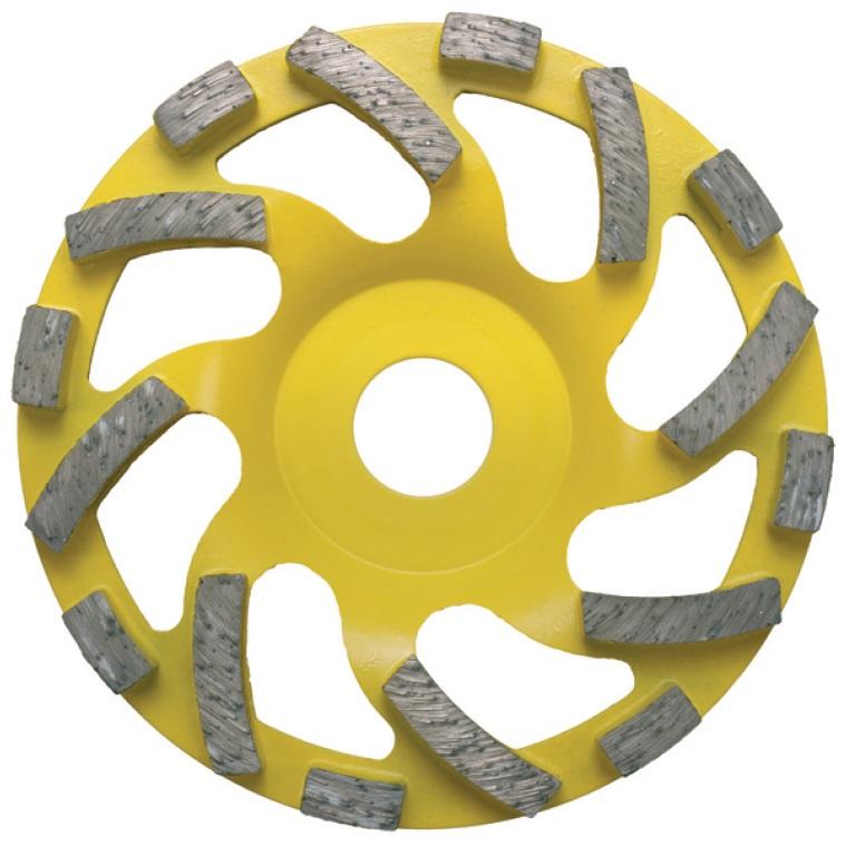 диамантен диск за шлайфане