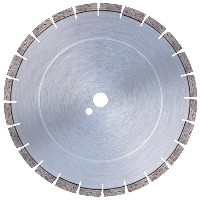 Диамантен диск - Серия тихи - UG-3 с TURBO сегменти