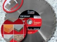 нов диамантен диск за гранит, гранитогрес, цена