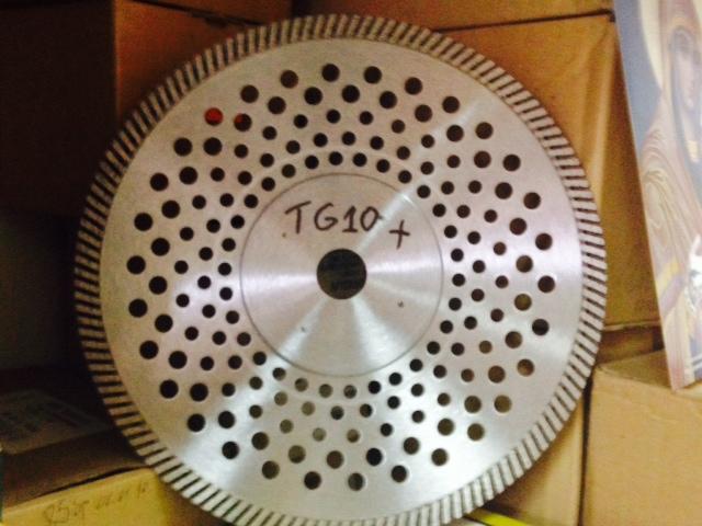 универсален диамантен диск за рязане, диск за ъглошлайф, диск за рязане на камъни, бенот, гранит и керемиди